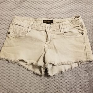 South Pole Khaki Shorts